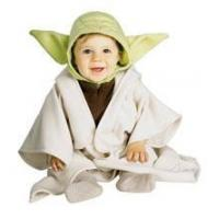Buy cheap Yoda Baby Costume from wholesalers