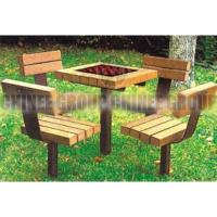 Buy cheap Wood Benches from wholesalers