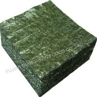 Buy cheap Roasted seaweed nori from wholesalers