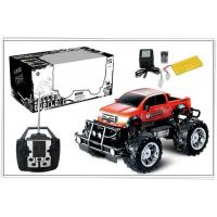 Buy cheap 1:8 4CH RC car-off-road car with lights 98B from wholesalers