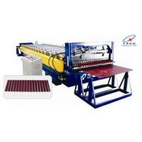 Buy cheap Corrugated Roof Forming Machine from wholesalers