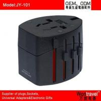 Buy cheap Universal travel adaptor from wholesalers