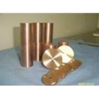 Buy cheap COPPER TUNGSTEN ALLOYS from wholesalers