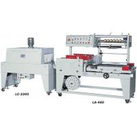 Buy cheap FULLY AUTOMATIC L-SEALER & SHRINK TUNNEL  LA-460+LC-1000 from wholesalers