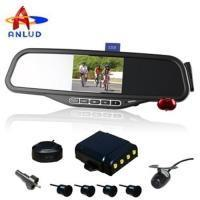 Buy cheap backup parking sensor from wholesalers