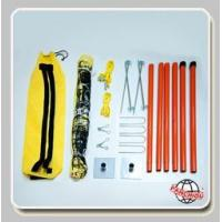 Buy cheap Beach Volleyball Nets/set BVN-536 from wholesalers