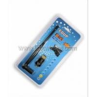 Buy cheap Mini 54m WLAN wireless lan card external WPS button widely coverage area from wholesalers