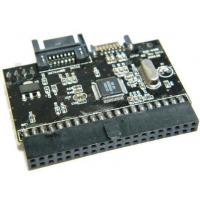 Buy cheap IDE to SATA adapter card high-speed plug and play serial ATA standard transmission card from wholesalers