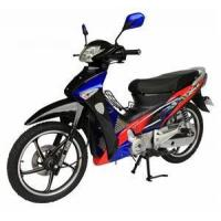 Buy cheap 110cc Cub Motorbike LEOPARD from wholesalers