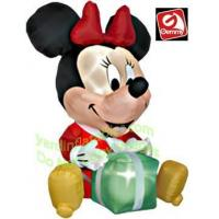 Buy cheap Egg Noggins Minnie Mouse from wholesalers