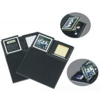 Buy cheap CLOCKS PU Multifunction Mouse Pad CPL2896 from wholesalers