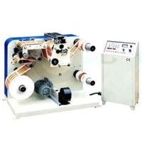 Buy cheap Label making machine full automatic trademark slitting machine from wholesalers