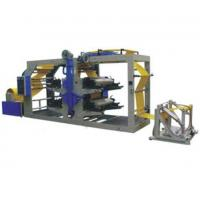 Buy cheap PP woven bag production line flexographic printing machine for pp woven sack from wholesalers