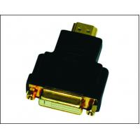 Buy cheap Adaptor HDMI Adaptor DVI female to HDMI Male from wholesalers