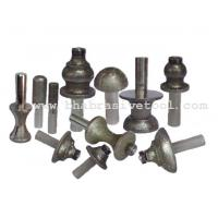 Buy cheap Electroplated diamond grinding pin from wholesalers