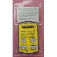Buy cheap aaa battery tester from wholesalers