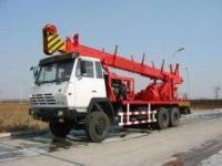 Buy cheap percussion drilling rig from wholesalers
