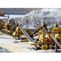 Buy cheap Chromium Ore crusher from wholesalers
