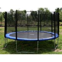Buy cheap Big Trampoline(7) 14FT Trampoline from wholesalers