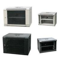 Buy cheap Wall-Mounted Cabinet 4U~15U Copper Solution from wholesalers