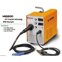 Buy cheap MIG Welders from wholesalers