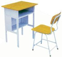 Buy cheap Student's Desk, X0111 from wholesalers