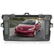 Buy cheap Toyota DVD GPS from wholesalers