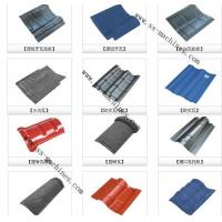 Monier roofing tiles popular monier roofing tiles for Different types of roofing systems