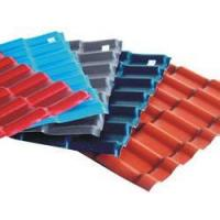 Buy cheap Spanish Roofing Tile product