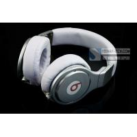 Buy cheap Monster Beats Pro Newest High Performance Professional Headphones from wholesalers