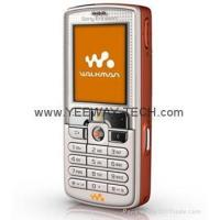 Buy cheap original brand Sony ericsson W800 from wholesalers