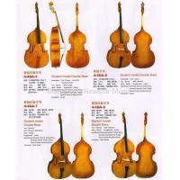 Buy cheap String Instruments Student Model Double Bass from wholesalers