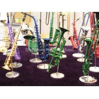 Buy cheap Miniature Musical Instruments Mini Colorful Wind Instrument from wholesalers