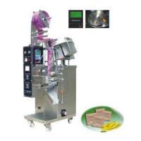 Buy cheap Automatic Tablet Packaging Machine from wholesalers