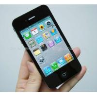 Buy cheap China Replica Iphone 4 X7 3.5 AMOLED WIFI Mobile Phone 4G cellphones from wholesalers