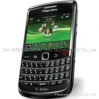 Buy cheap Refurbished unlocked Blackberry Bold 9700 mobile phone WiFi 3G wcdma cellphones from wholesalers