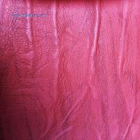Buy cheap pvc leather product