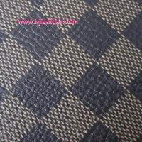 Buy cheap pu leather product
