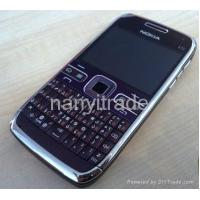 Buy cheap Nokin e72 mobile Phone copy from wholesalers