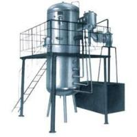 Buy cheap Coil Vacuum Concentrator of Evaporation Equipment from wholesalers