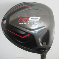 Buy cheap Drivers TaylorMade R9 SUPERMAX Driver With Headcover from wholesalers