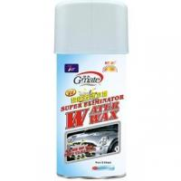 Buy cheap Automobile Wax Car Wash Wax from wholesalers