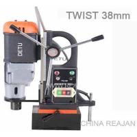 Buy cheap D Model Magnetic Drill TD-38 magnetic from wholesalers