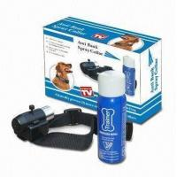 Buy cheap Anti-bark Spray Dog Collar ( TB 3179) from wholesalers