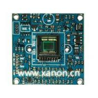 Buy cheap CCD board 1/3 SONY SUPER HAD 540TVL from wholesalers