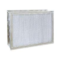 Buy cheap JXHT High Heat-resistant HEPA Filter from wholesalers