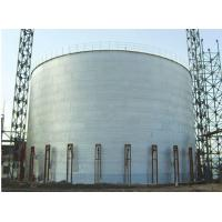Buy cheap Silo Flat-bottom silo from wholesalers