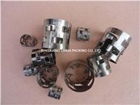 Buy cheap Metallic Packing Metal Pall Ring Pall Ring from wholesalers