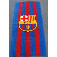 Buy cheap Cotton Fiber Reactive Printed Beach Towel from wholesalers