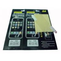 Buy cheap Screen Guard for Mobilephone NOKIA 5800 SCREEN GUARD from wholesalers